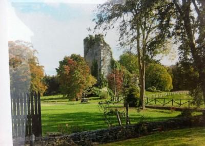 Dunkerron Castle